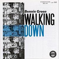Bennie Green – Walking Down