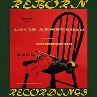 Louis Armstrong – At The Crescendo Vol. 2 (HD Remastered)