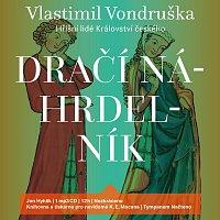 Jan Hyhlík – Dračí náhrdelník - Hříšní lidé Království českého (MP3-CD)