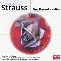 Frederica von Stade, Evelyn Lear, Ruth Welting, José Carreras, Jules Bastin – Richard Strauss: Der Rosenkavalier (Highlights)