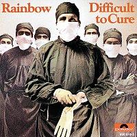Přední strana obalu CD Difficult To Cure