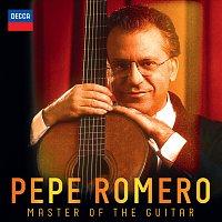 Pepe Romero – Master Of The Guitar