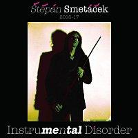 Přední strana obalu CD Instrumental Disorder