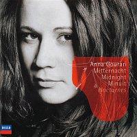 Anna Gourari – Mitternacht - Midnight - Minuit - Nocturnes