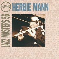 Herbie Mann – Verve Jazz Masters 56:  Herbie Mann