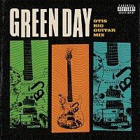 Přední strana obalu CD Otis Big Guitar Mix