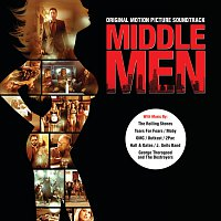 Různí interpreti – Middle Men (Original Motion Picture Soundtrack)