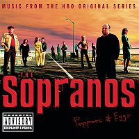 A3, The Sopranos – The Sopranos - Music From The HBO Original Series - Peppers & Eggs