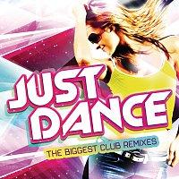 Just Dance [ROW - EX -  USA / Canada / Mexico / UK / France /  Scandinavia / GAS / Oz & Japan]