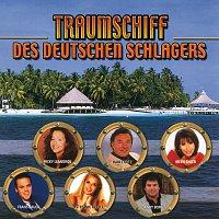 Různí interpreti – Traumschiff Des Deutschen Schlagers