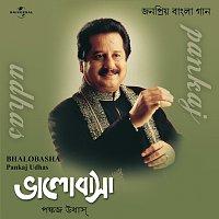 Přední strana obalu CD Bhalobasha