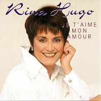 Přední strana obalu CD J'Taime On Amour