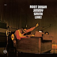Jimmy Smith – Root Down