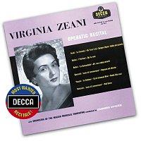 Virginia Zeani, Orchestra del Maggio Musicale Fiorentino, Gianandrea Gavazzeni – Virginia Zeani - Operatic Recital
