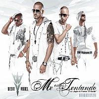 """Wisin & Yandel, Franco """"El Gorilla"""", Jayko – Me Estas Tentando [Remix]"""