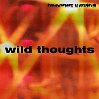 Redbonez, Maria – Wild Thoughts