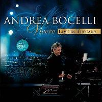 Andrea Bocelli – Vivere - Live In Tuscany