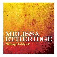 Přední strana obalu CD Message To Myself