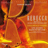 Various Artists & Orchester der Vereinigten Buhnen Wien – Rebecca - Gesamtaufnahme