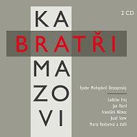 Různí interpreti – Bratři Karamazovi