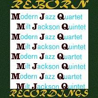 The Modern Jazz Quartet, Milt Jackson Quintet – MJQ (HD Remastered)