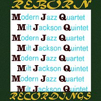 The Modern Jazz Quartet, Milt Jackson Quintet – MJQ (HD Remastered)