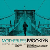 Thom Yorke, Flea, & Wynton Marsalis – Daily Battles (From Motherless Brooklyn: Original Motion Picture Soundtrack)