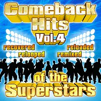 Různí interpreti – Comeback Hits Of The Superstars Vol.4