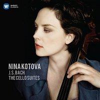 Nina Kotova – Bach, JS: Cello Suites Nos 1-6