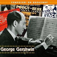Různí interpreti – Composers On Broadway: George Gershwin
