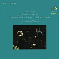 Van Cliburn – Brahms: Piano Concerto No. 1 in D Minor, Op. 15