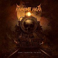 Diamond Head – The Coffin Train – CD
