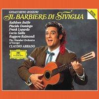 Chamber Orchestra Of Europe, Claudio Abbado – Rossini: Il Barbiere di Siviglia