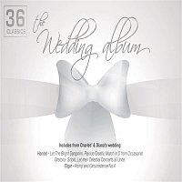 Barry Griffiths woth Royal Philharmonic Orchestra – The Wedding Album