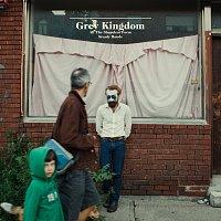 Grey Kingdom – All The Shapeless Form / Steady Hands