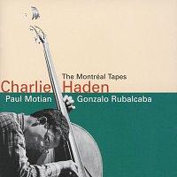 Charlie Haden, Paul Motian, Gonzalo Rubalcaba – The Montreal Tapes