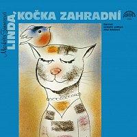 Různí interpreti – Zinnerová: Linda, kočka zahradní a další pohádky o zvířátkách