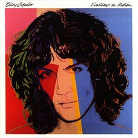 Billy Squier – Emotions In Motion