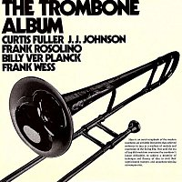 Různí interpreti – The Trombone Album