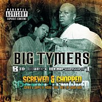 Big Tymers – Big Money Heavyweight [Chopped & Screwed]