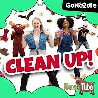 GoNoodle, Moose Tube, Lindsay Ryan, Katrina Jones – Clean Up!