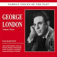 George London – Famous voices of the past - George London: Opera and Songs