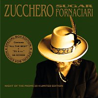 Zucchero – All The Best - Zu & Co [Night Of The Proms 2014 /  Limited Edition]