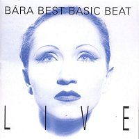 Bára Basiková – Best Basic Beat Live