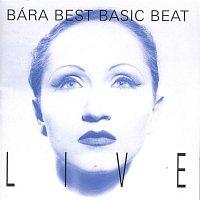 Bára Basiková – Best Basic Beat Live