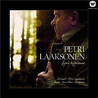 Petri Laaksonen – Syva hiljaisuus