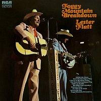 Lester Flatt – Foggy Mountain Breakdown