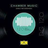 Různí interpreti – DG 120 – Chamber Music: Early Recordings