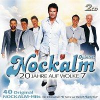 Nockalm Quintett – 20 Jahre auf Wolke 7
