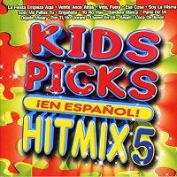 The Kids Picks Singers – Kids Picks - Hit Mix 5 Espanol